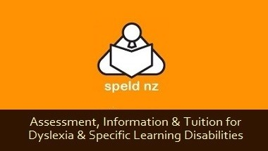 SPELD NZ Central Region