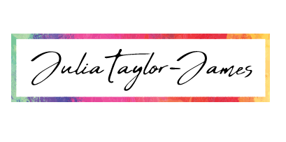 Julia Taylor-James  Life Coach
